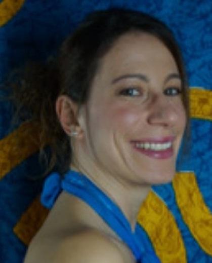 Sabrina Sagner